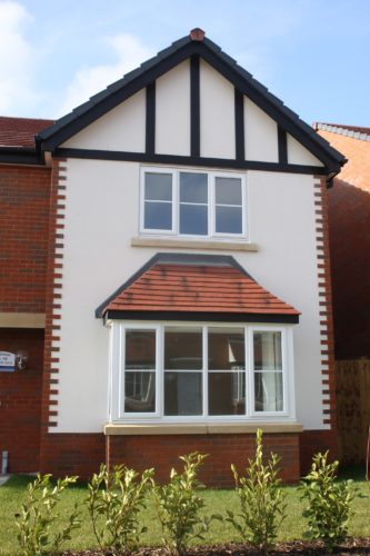 Bow & Bay Windows Installation Bournemouth