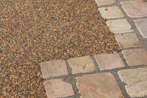Resin Bound Driveways in Poole