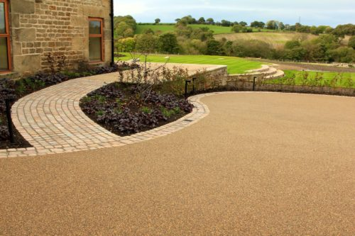 replacement Driveways Dorset