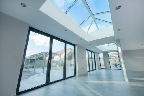 Roof Lanterns Costs Bournemouth
