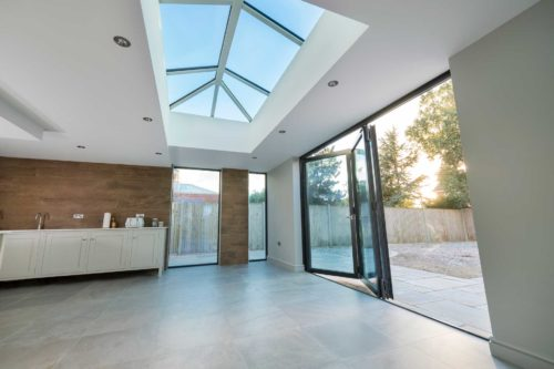 Replacement Roof Lanterns Bournemouth