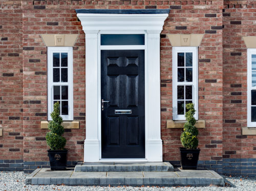 Replacement Composite Doors Bournemouth