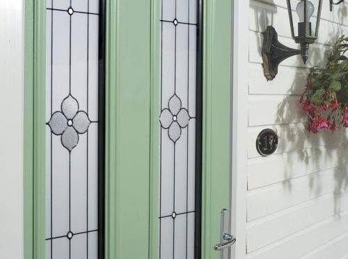 Entrance Doors Prices Bournemouth