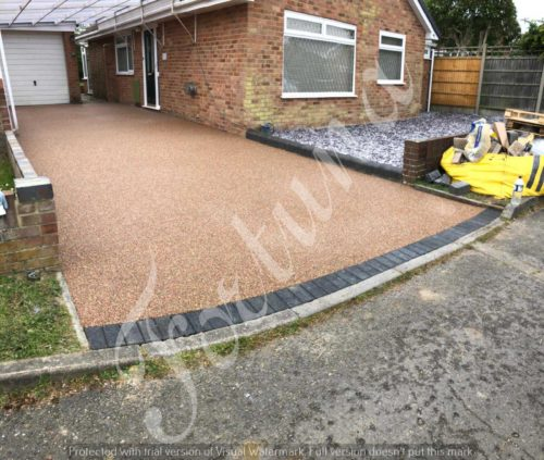 Resin Bonded Driveway Bournemouth