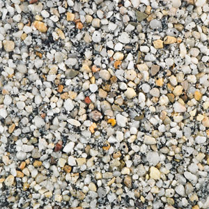 Fossil Resin Driveway