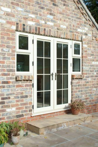 French Doors Quotes Bournemouth