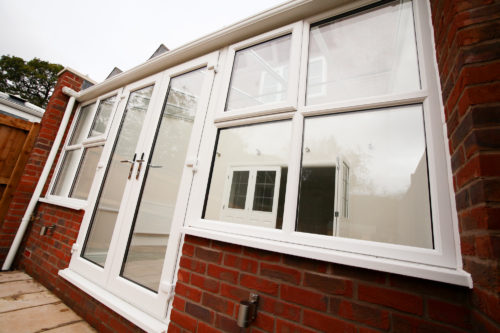 French Doors in Bournemouth