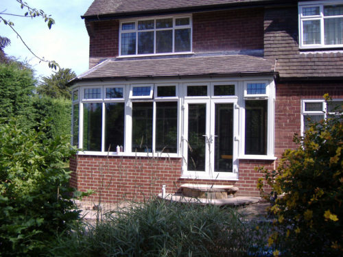 French Doors Costs Bournemouth