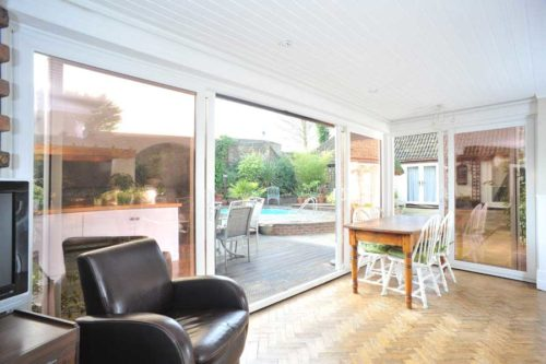 Replacement uPVC Patio Doors Bournemouth