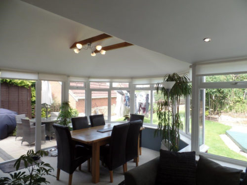 Conservatory Roof Replacements Bournemouth