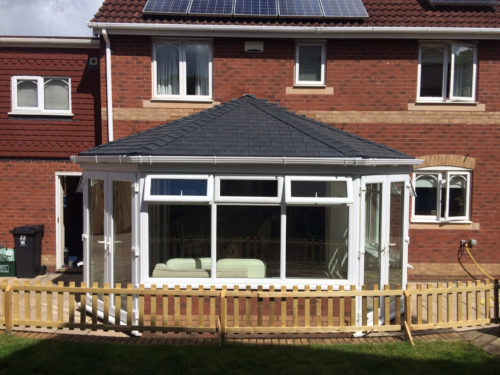 Conservatory Roof Prices Bournemouth