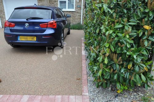 Resin bounded driveways Bournemouth