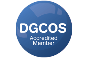 DGCOS Accredited Member Bournemouth