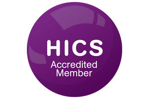 HICS accredited member Bournemouth