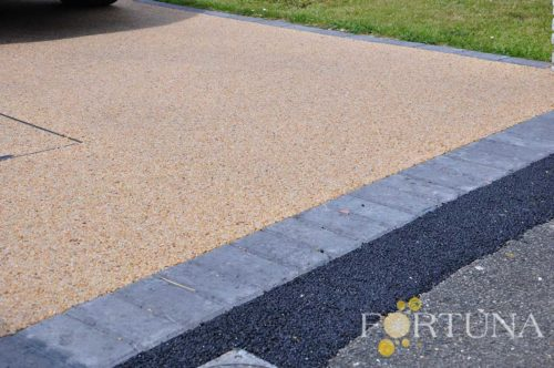 resin bound driveway cost