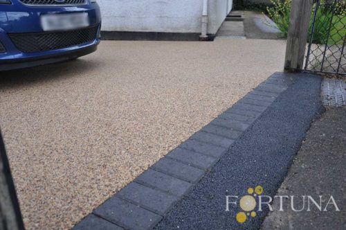 resin driveway price Bournemouth