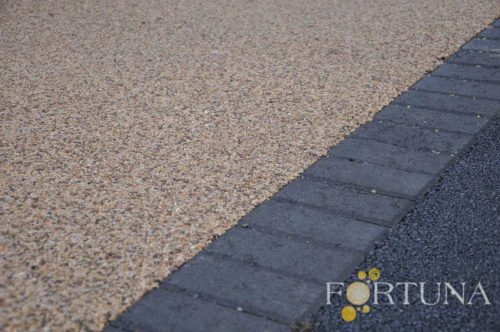 resin gravel driveway cost