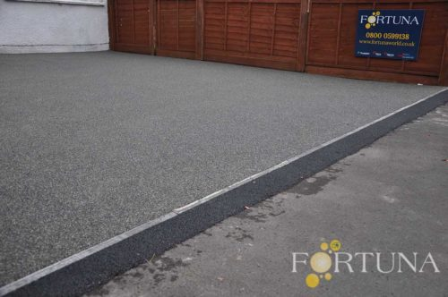 Resin driveway surfaces Surrey