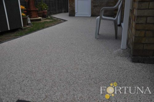 Resin Driveways and paths, bournemouth