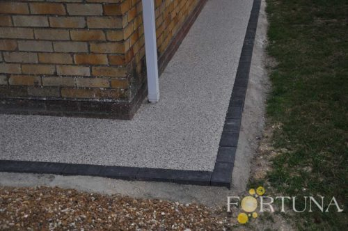 Resin Bound Surfaces Surrey